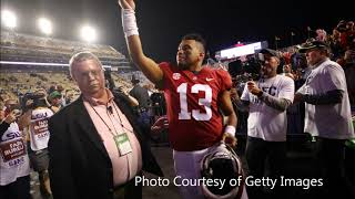 CFB Analyst Russ Mitchell Takes Calls From Alabama Fans