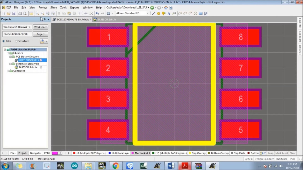 download-all-library-altium