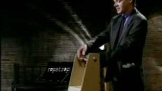 BBC Two - Rapstrap pitch on Dragons' Den, February 2009