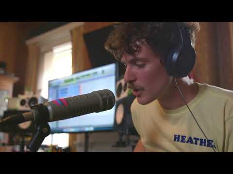 Houndmouth - Modern Love [Live from the Green House]