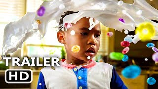 RAISING DION Trailer (2019) Michael B Jordan Sci-Fi Netflix Series HD