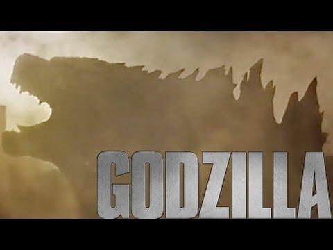 Godzilla 2012 Teaser Trailer Godzilla 2014 Teaser Trailer