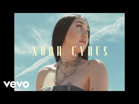 Noah Cyrus - July (Official Video)