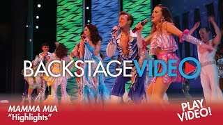 Mamma Mia (highlights)