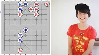 Cờ thế giang hồ tập 122 Binh lâm thành hạ Binh biến dưới chân thành Chinese chess