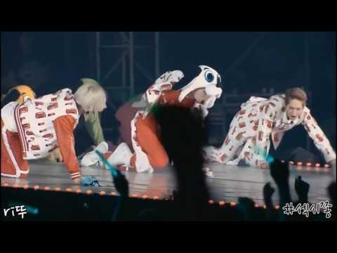 170408 샤이니 종현 생일 기념 / 각양각색 #쫑 모음
