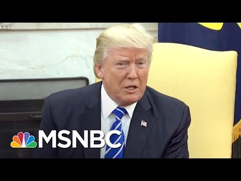 Every Week With Donald Trump Is Chaos — But Especially This Week | The Last Word | MSNBC