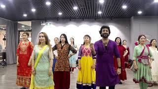 Yaad Piya Ki Aane Lagi (Falguni Pathak) Devesh Mirchandani in China