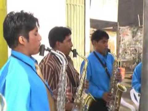 LINDA PROFESORA Orquesta LOS ELEGANTES DEL FOLKLORE de huanuco