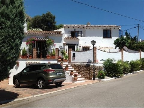 Beautiful Villa for Sale in Mijas, Costa del Sol