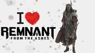 Why You NEED to Play Remnant: From the Ashes & Why I LOVE it !!!