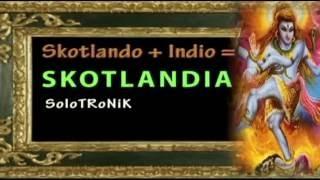 "Video KhtYNxdsW9U: Skotlandia - album' ""KOMPENDIUM"" - Solotronik"