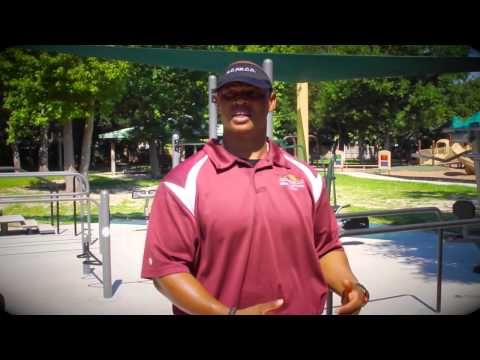 GTfit Active Aging Fitness Video - Northdale Recreation Center - Joe Monroe