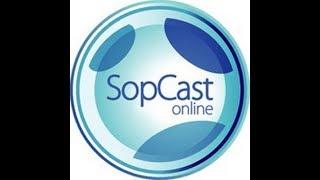 sopcast - Free P2P Internet TV - Linux CLI