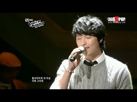 The Voice of Korea: