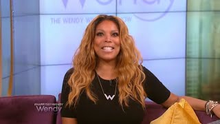 Wendy Williams - Addiction/Sobriety talk
