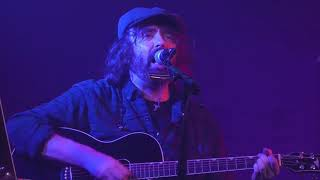 Ian McNabb - Evangeline - Live at the Hare & Hounds
