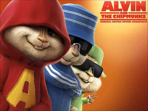 TINCHY STRYDER FEAT. TAIO CRUZ - SECOND CHANCE - CHIPMUNK VERSION