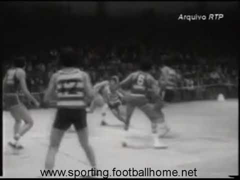 Basquetebol :: Mario Albuquerque :: Sporting CP