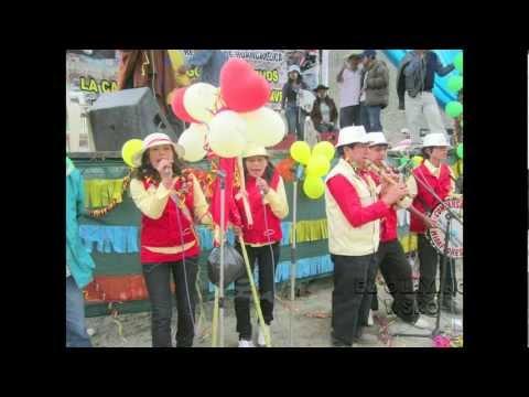 Carnaval Chocorvino 2012 #. 07 - Tradiciones y Costumbres de mi Tierra