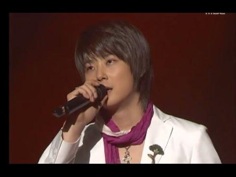 Shin Hye-sung - Same thinking, 신혜성 - 같은 생각, Music Camp 20050521