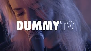 Dummy TV & Tradiio present Coming Up: TOPS perform Way To Be Loved