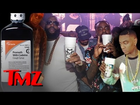 Hip Hop Tragedy -- The Champagne Of Sizzurp Calls It Quits - Smashpipe Entertainment