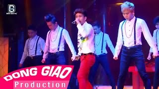 [HIT REMIX] Hồ Quang Hiếu - NONSTOP HIT DANCE REMIX