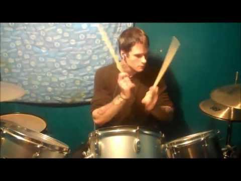 Stone Sour Suffer Drumcover