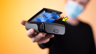 8 COOLEST GADGETS AND INVENTIONS THAT ARE ON AN ENTIRELY NEW LEVEL ►4