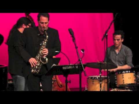 Denisov Sonata / Jazz Trio