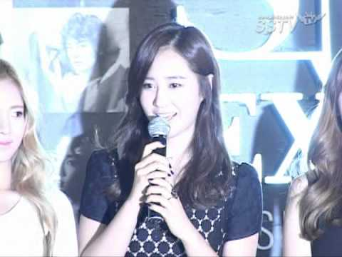 [SSTV] 소녀시대-샤이니-에프엑스-EXO, 'SM.아트전시관' 위해 총출동