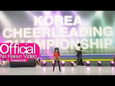 나하은 (Na Haeun)  - GD X 태양 굿보이 (Good Boy) 댄스공연 (Dance Performance)