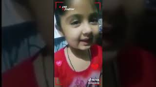 Most cute little baby girl || Cuteness over loaded