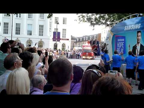 Cheltenham Olympic Torch Relay 033.MTS