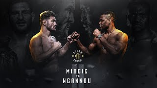 UFC 260: Miocic vs Ngannou 2 | Extended Promo | Axiom Combat