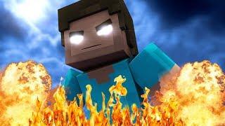 ♫ Top Minecraft Songs - HEROBRINE'S LIFE! - Minecraft Animation Music (2018) ♫