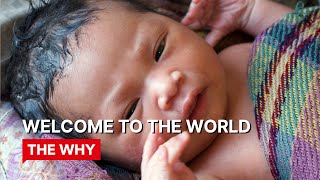 Welcome to the World⎜WHY POVERTY?⎜(Documentary)
