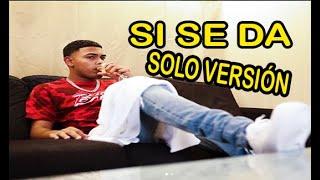 Myke Towers - Si Se Da Solo Version  [Official Video]