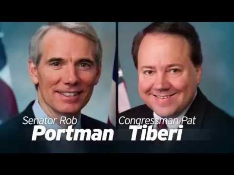 ACC Launches Ads Highlighting Sen. Portman And Rep. Tiberi