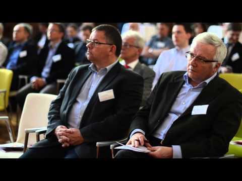 "23. ANECON Expertenfrühstück ""Application Upcycling"", 13.04.2016 in Wien"