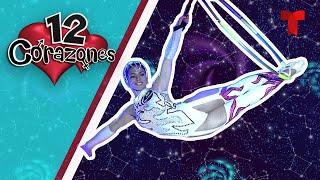 12 Hearts💕: Circus Special!   Full Episode   Telemundo English