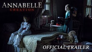 Annabelle: Creation (2017) trail HD