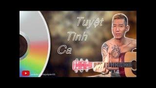 Sai Người Sai Thời Điểm Tony Móm | Guitar Version | cove