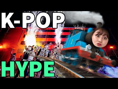 61 K-Pop Music Videos That Will Get You HYPED