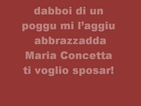 Veni a badda - Pietro Sanna