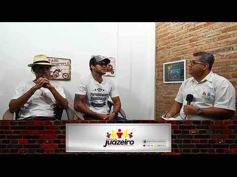 Em Cartaz 17 - Nordestino sabe fazer Rap?