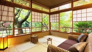 5 điểm nổi bật của thiết kế nội thất phong cách Nhật