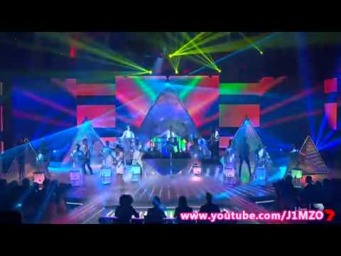 Baixar Katy Perry - Unconditionally (Live) - Live Grand Final Decider - The X Factor Australia 2013