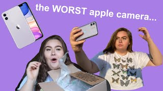 THE TRUTH ABOUT THE IPHONE 11 | iPhone 11 review | iPhone 11 camera